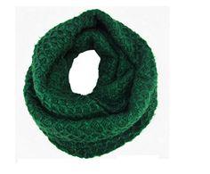 Bright Green Snood Soft Knit Cosy Light Weight Cowl Loop Scarf Gorgeousgalz http://www.amazon.co.uk/dp/B015EDZ76O/ref=cm_sw_r_pi_dp_zSRawb1343CAD