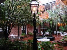 """Hotel Provincial, NOLA (the """"most haunted hotel"""" in the US)"""
