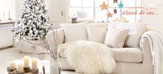 Gedanken rund um #Weihnachtsdeko, #Weihnachtsbaum und #Trendfarben