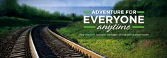 PA Trips By Train | Excursion Packages