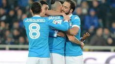 Napoli sejrer igen