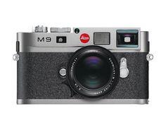 Leica M9 18MP Digital Range Finder Camera (Black, Body Only) Leica,http://www.amazon.com/dp/B002NX13LC/ref=cm_sw_r_pi_dp_bC8Wsb1WWQ7QG6B1