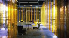 Department of Architecture: Sunone Headquarter - PVCConstruct