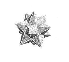 dodekaedr by Diana Katsko