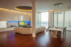 Foto de venta Benidorm, Alicante ref. Ti5034 - Google Fotos Alicante, Divider, Loft, Furniture, Home Decor, Private Pool, Modern Architecture, Chalets, Pools