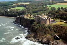 Culzean Castle Scoland, I still cant believe we got to spend the night here!!!!!!!