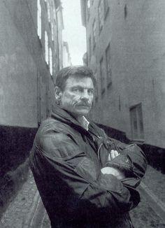 Andrei Tarkovsky, 1986