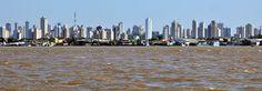 Guia comercial e turístico sobre a cidade de Belém no Estado do Pará - PA