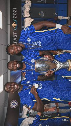 Fc Chelsea, Chelsea Football, Uefa Super Cup, Fifa, Blues, Sports, Cats, Soccer, Hs Sports