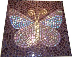 butterfly Mosaics Patterns Free Downloads   free stained glass patterns sites