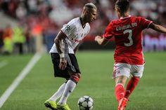 Tema incontornável sempre que Ricardo Quaresma passa por Portugal é o FC Porto. O extremo português falou aos jornalistas na zona mista do estádio do Algar