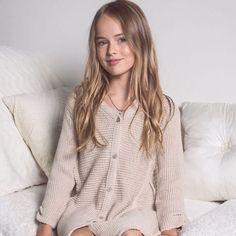 Christina teen model toplist