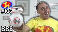 BB8 - Balloon Animal Lessons # 136