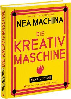 NEA MACHINA geht in die zweite Runde. Noch diesen Sommer veröffentlichen wir eine überarbeitete Ausgabe: