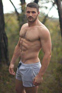 My perfect man!!!! Huummmm ¶: