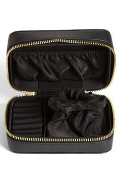 Tory Burch 'Robinson' Jewelry Case | Nordstrom $175