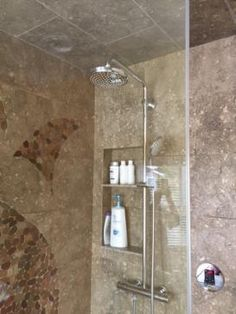 Grohe 26128000 Euphoria Shower System With Thermostat For Wall Mounting