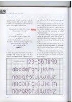 "Gallery.ru / Verenoza - Альбом ""The art of William Morris in cross stitch"""