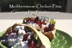 4th july camping recipes