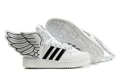 detailing b8c08 b9859 Sneakers Jeremy Scott Adidas, Stylish Outfits, Stylish Clothes, Reading,  Wings,