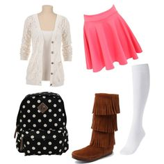 avery jennings inspired outfits polyvore - Google Search