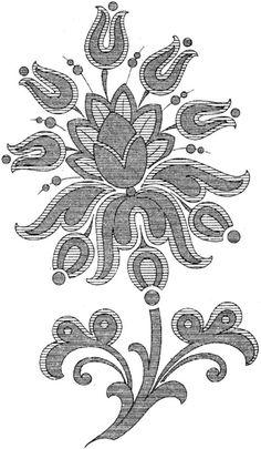 Gallery.ru / Фото #23 - Embroidery II - GWD