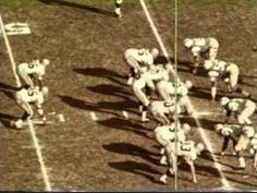 Oakland Raider 1966 part 3/3