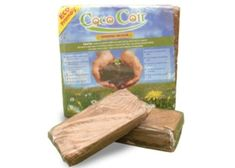 Worm Factory COIR650G5 Coconut Coir Growing Medium 650g - 5 pack