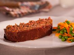 New Classic Meatloaf by Ellie Krieger