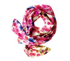 Coldwater Creek polyester scarf