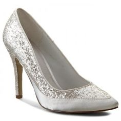 Tűsarkú MENBUR - PACOMENA 005900  Ivory 004 Pumps, Heels, Fashion, Heel, Moda, Fashion Styles, Pumps Heels, Pump Shoes, High Heel