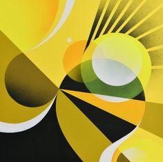 Gravity exhibit by Matt W. Moore