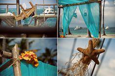 jellyfish caribbean decor