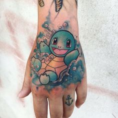 Amis des univers fantaisie @michelabottin sera là à la fin du mois ! #mubodyarts #mustardcity #dijontattoo #tatouagedijon #tattoodijon #dijontatouage #tatouage #tattoo #dijon #colortattoo #pokemon #pokemontattoo #squirtle #gamertattoo #happytattoo #videogametattoo #colorworkers #nerdtattoo #anime #geektattoo #animetattoo #michelabottin #modifiedunicorns #dijonville #ladytattooers #igersdijon #igersbourgogne #handtattoo #comegetpainted
