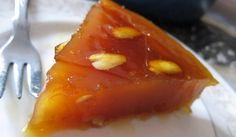 Χαλβάς Φαρσάλων νηστίσιμος. Ένα πολύ γνωστό παραδοσιακό κι αγαπημένο γλυκό με υλικά που όλοι έχουμε στο ντουλάπι μας. Ένα υπέροχο γ...