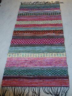 DSC_0144 Loom Weaving, Hand Weaving, Fabric Yarn, Tear, Recycled Fabric, Textiles, Woven Rug, Rugs On Carpet, Rag Rugs