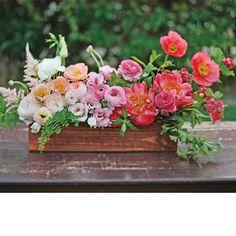 Unique Wedding Centerpieces | Wedding Flowers | Wedding Ideas | Brides.com : Brides