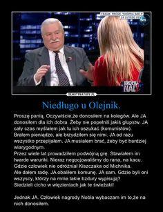Nalu, Political News, Man Humor, Poland, Fun, Twitter, School, Historia, Hilarious