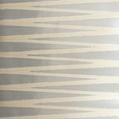 Ritz | 5008470 in Champagne | Schumacher Wallcoverings