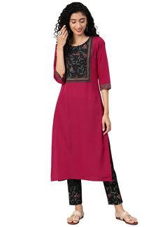 Make the heads flip when you costume up in this kind of a attractive hot pink faux crepe casual kurti. The incredible dress creates a dramatic canvas with amazing print work. (Slight variation in color, fabric & work is possible. Model images are only representative.) Latest Kurti Design HAPPY INDEPENDENCE DAY - 15 AUGUST PHOTO GALLERY  | 1.BP.BLOGSPOT.COM  #EDUCRATSWEB 2020-08-12 1.bp.blogspot.com https://1.bp.blogspot.com/-qjTWIPto5d8/W3N6EF_ZkQI/AAAAAAAAAe8/00fcwiT3EjgpGlGAI7dfVVqd3LgLfYigwCLcBGAs/s640/Independence-Day-GIF.gif