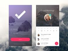 In this collection we have gathered 35 examples of mobile apps login screen UI design for your inspiration. Use these login screen ui design for inspiration Mobile Login, App Login, Login Form, App Ui Design, Mobile App Design, User Interface Design, Postcard App, Beau Site, Ui Design Inspiration