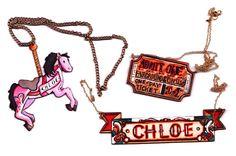 Fairground Jewellery