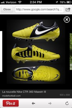 best sneakers 152e1 79650 One of Nikes most-beloved football boots gets an update, just in time for  the new season - get ready for the Nike III.