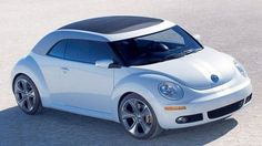 Off On A Tangent: New 21st Century Beetle to be Unveiled on April 18th