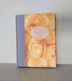 Vintage book, published by Hearst Books, NY, in 1993. Hardcover, 192 pages, color photography. 8 1/4 x 6 1/4 x 3/4.  Victoria Magazines Creating a Beautiful Wedding, with lush, romantic images by classic Victoria photographers including Toshi Otsuki, Starr Ockenga, John Kane, Michael Grimm, William P. Steele, Wendi Schneider, and more.  Includes a Foreword by editor Nancy Lindemeyer, and 5 chapters: 1 - Romantic Betrothal 2 - Bridal Attire 3 - With This Ring 4 - Dancing on Air ...