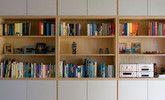 Maatwerk kasten - Kastwerk - design in-house - kasten - boekenkasten - boekenplanken - wandkasten