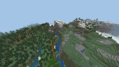 Click on the photo to visit www.tanishascraft.com and get the seed #, coordinates, photos, and video of the seed. Biomes, Better Together, Windows 10, Vr, Nintendo Switch, Xbox, Minecraft, Have Fun, Photo Galleries