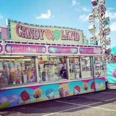 Pastel Pink and Blue Cotton Candy, Pastel Carnival Food Concession Stand, Carnival Rides Carnival Food, Carnival Rides, Blue Cotton Candy, Hippie Kids, Game Sonic, Virgo Moon, Aesthetic Colors, Candyland, Roller Coaster