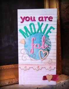 Life as a Three Legged Dog: Moxie Fab Thanks! Blog Hop