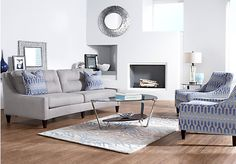 Shop For A Lilith Pond Sofa At Rooms To Go Find Sofas That Will Look Great In Your Home And